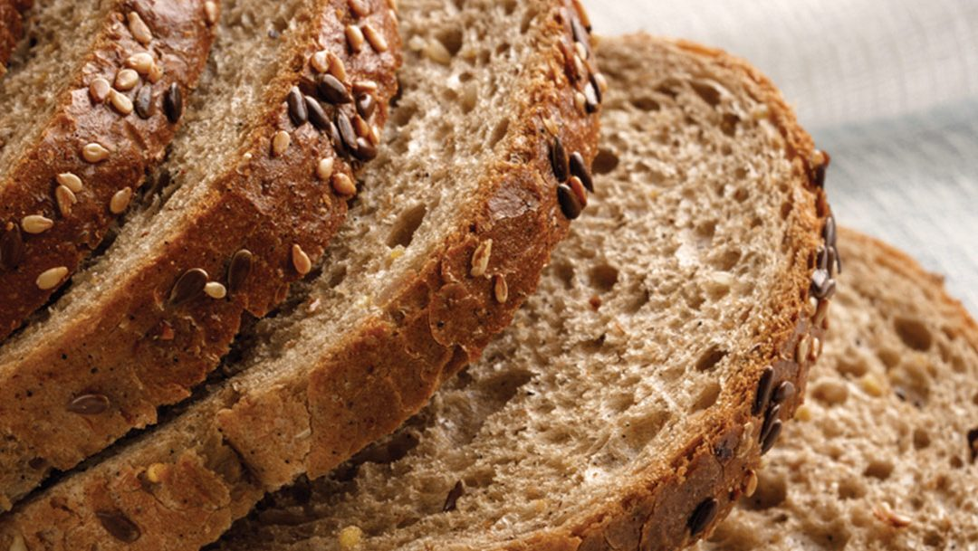 Flaxseed bread – A bread with nutritional values