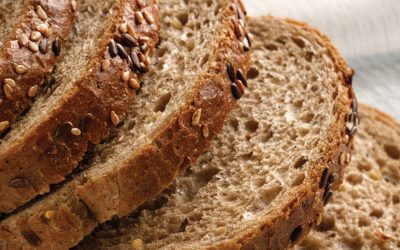 לחם פשתן– לחם עם ערכים