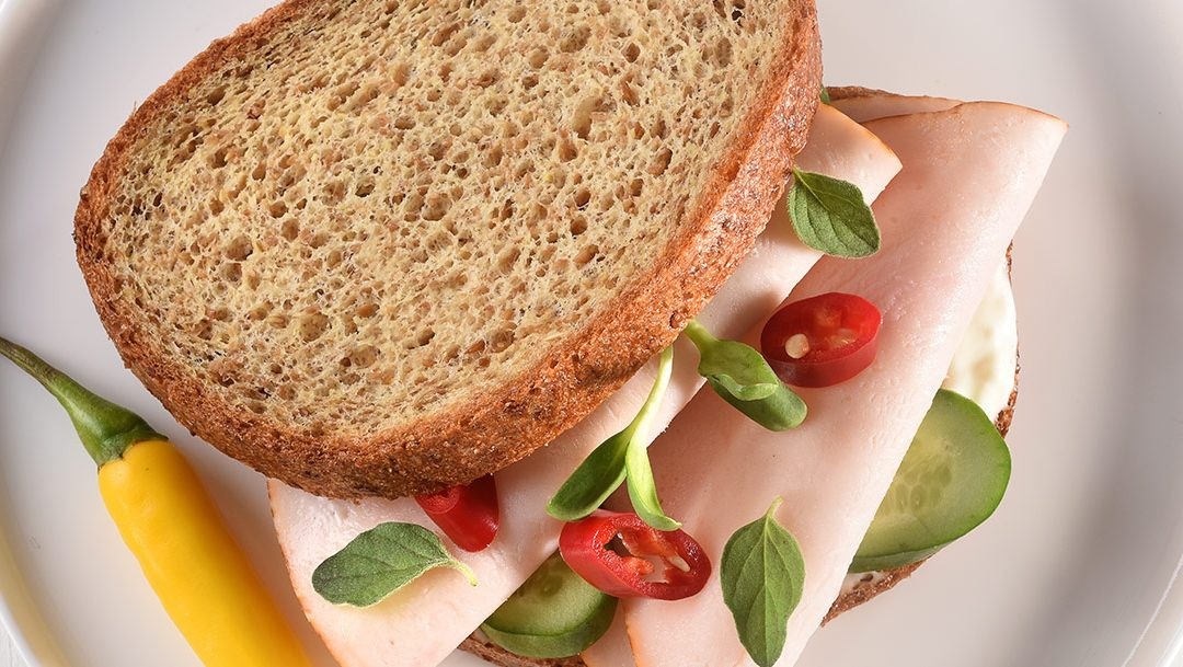 Bikurim Flaxseed Bread – Say goodbye to those carbs!