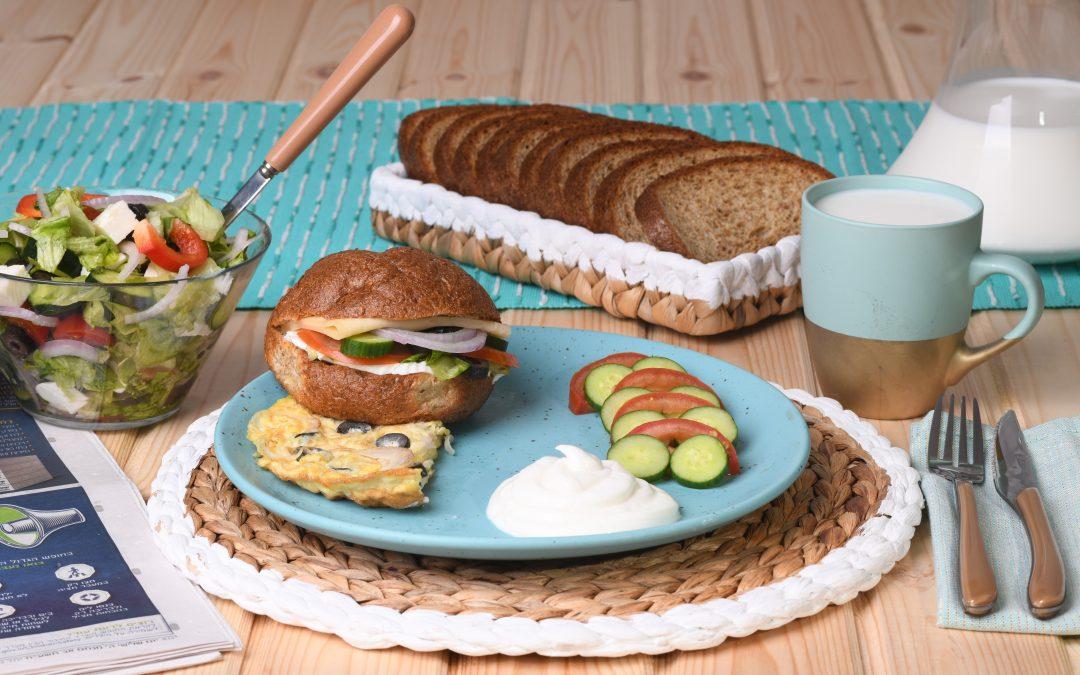 הנוסחה שתשמור לכם על המשקל גם לאחר הדיאטה
