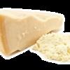 גבינת פרמזן מגורדת