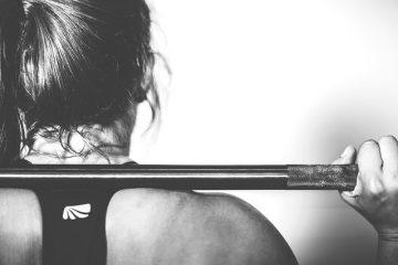 חלבון לספורטאים