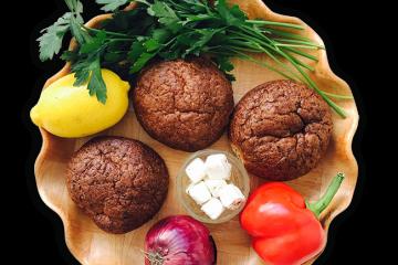 תפריט דיאטה ללא פחמימות